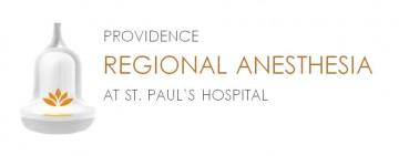 Providence Regional Anesthesia Logo 2 thick